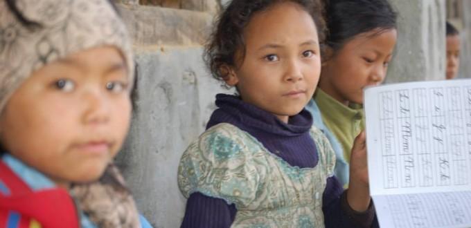 à l'école de Chyaksa2